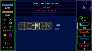 Steel Alcimus PC 43