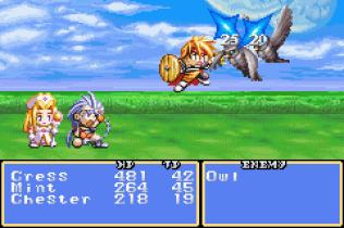 Tales of Phantasia GBA 054