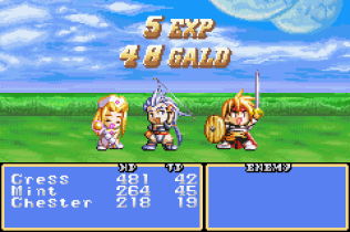 Tales of Phantasia GBA 055