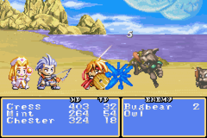 Tales of Phantasia GBA 067