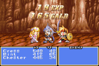 Tales of Phantasia GBA 077