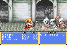 Tales of Phantasia GBA 087