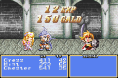 Tales of Phantasia GBA 088