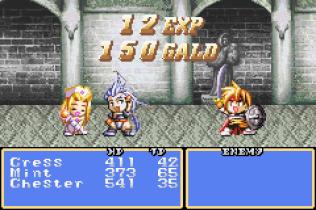 Tales of Phantasia GBA 088