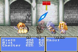 Tales of Phantasia GBA 098
