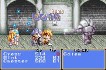 Tales of Phantasia GBA 101