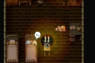 Tales of Phantasia GBA 110