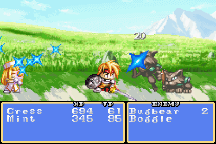 Tales of Phantasia GBA 122