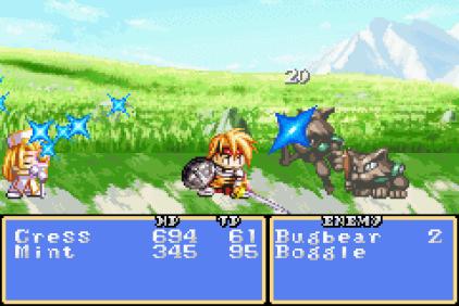 Tales of Phantasia GBA 122
