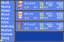 Tales of Phantasia GBA 136