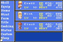 Tales of Phantasia GBA 136