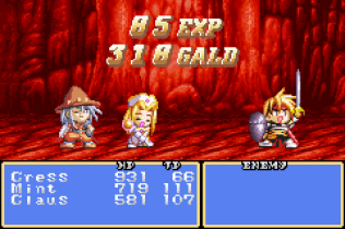 Tales of Phantasia GBA 153