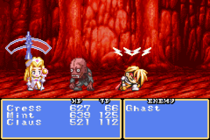 Tales of Phantasia GBA 155
