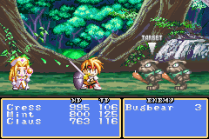 Tales of Phantasia GBA 168