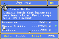 Tales of Phantasia GBA 170