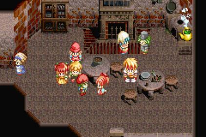 Tales of Phantasia GBA 174
