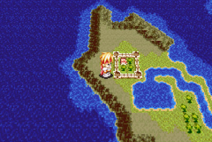 Tales of Phantasia GBA 188