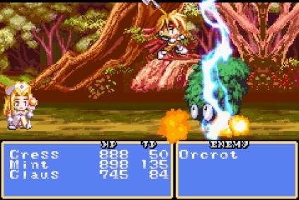 Tales of Phantasia GBA 196