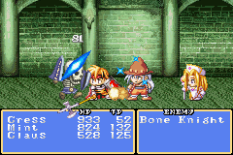 Tales of Phantasia GBA 198