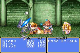 Tales of Phantasia GBA 198