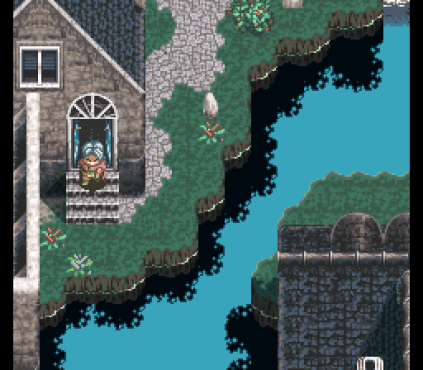 Tales of Phantasia SNES 009