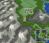 Tales of Phantasia SNES 013