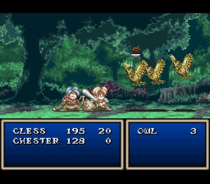 Tales of Phantasia SNES 023