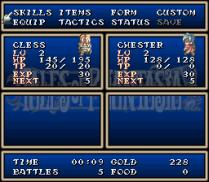 Tales of Phantasia SNES 024
