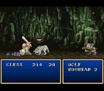 Tales of Phantasia SNES 045