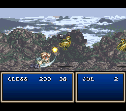 Tales of Phantasia SNES 053