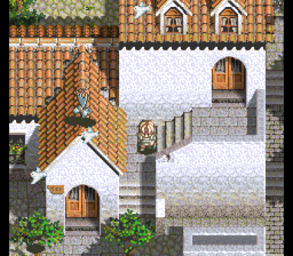 Tales of Phantasia SNES 064