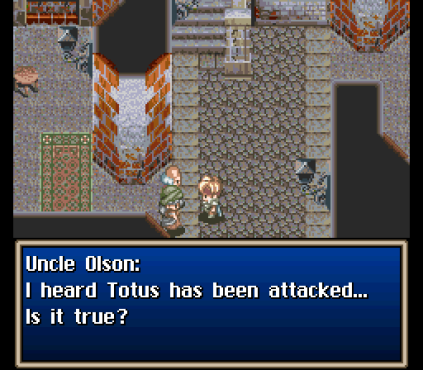 Tales of Phantasia SNES 067