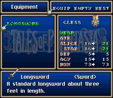 Tales of Phantasia SNES 076
