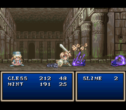 Tales of Phantasia SNES 086