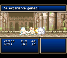 Tales of Phantasia SNES 087