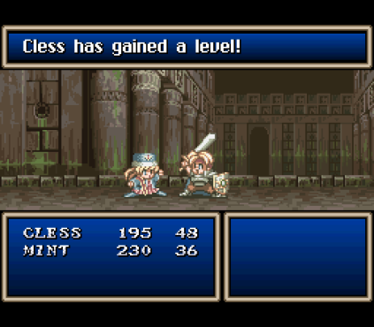 Tales of Phantasia SNES 089