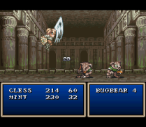 Tales of Phantasia SNES 095
