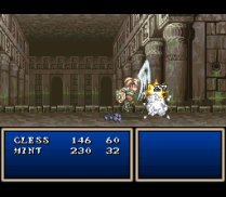 Tales of Phantasia SNES 096
