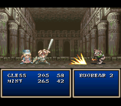 Tales of Phantasia SNES 097