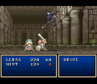 Tales of Phantasia SNES 099