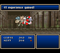 Tales of Phantasia SNES 102