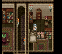 Tales of Phantasia SNES 104