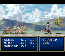 Tales of Phantasia SNES 112