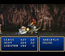 Tales of Phantasia SNES 118