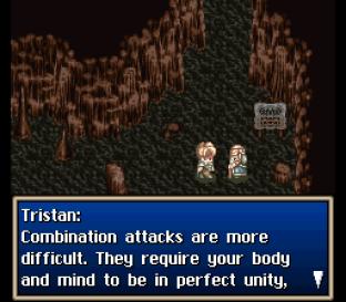 Tales of Phantasia SNES 119