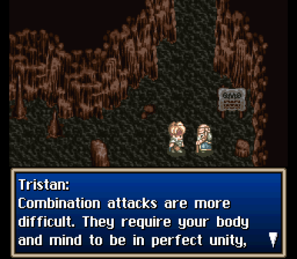 Tales of Phantasia SNES 119