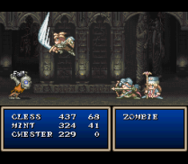 Tales of Phantasia SNES 124