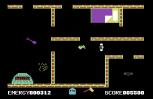 The Evil Dead C64 08