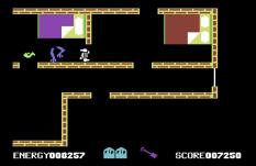 The Evil Dead C64 10