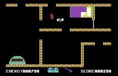 The Evil Dead C64 11